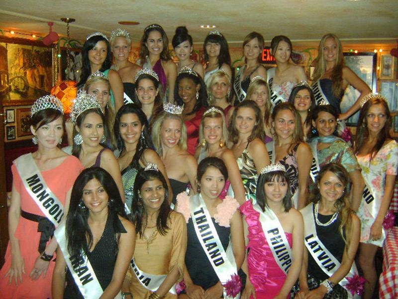Miss Deaf International, Las Vegas
