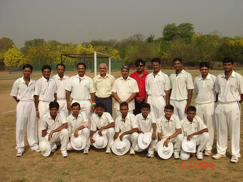 5th National Cricket Tournament of the Deaf 2009